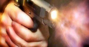 Mangualde: Idoso dispara sobre a mulher e suicida-se