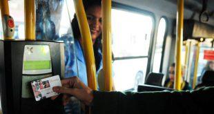 BE: Mobilidade Urbana de Viseu com viagens em incumprimento das normas da DGS