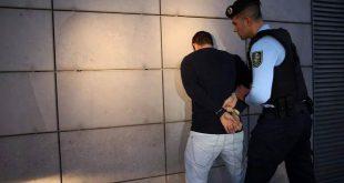 GNR de Viseu deteve homem por roubo de ouro e tráfico de droga