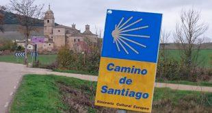 Governo certificou Caminho Português de Santiago Interior entre Viseu e Chaves