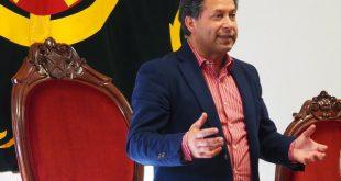 Covid-19: Presidente e vice-presidente da Câmara de Tondela testaram positivo