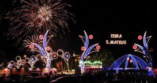 Câmara de Viseu prepara edição de 2021 da Feira de São Mateus