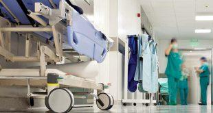Centro Hospitalar Tondela-Viseu atingiu o limite