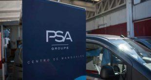 PSA Mangualde entra em lay-off parcial