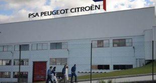 PSA Peugeot-Citroën sancionada por violar direito à greve dos trabalhadores