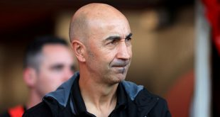 Treinador do Tondela reconhece dificuldades na receção ao Vitória de Guimarães