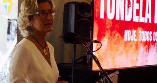 """Tondela: ministra da Coesão Territorial elogiou a """"missão pública"""" do autarca"""