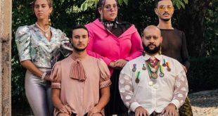 """Companhia teatral ArDemente estreia """"Numa natureza morta"""" na Quinta da Cruz em Viseu"""