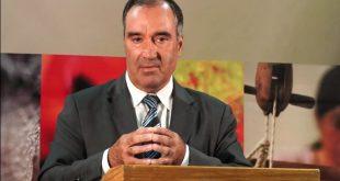 Moimenta da Beira –  Expodemo 2020 – Sessão de Abertura