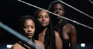 """""""Aurora Negra"""" partilha histórias de vidas femininas no Teatro Viriato"""