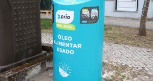 Renovação e reforço da rede de óleões no concelho de Vila Nova de Paiva