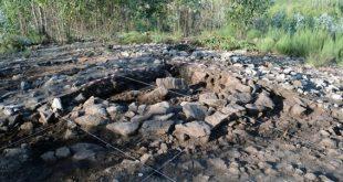 Oliveira de Frases: Escavações revelam sepulcro do final da Idade do Bronze