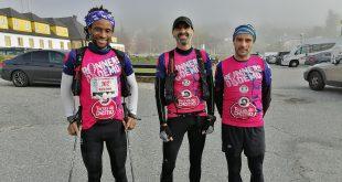Runners do Demo – Campeões Nacionais em Trail Ultra Endurance
