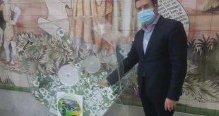 """Mangualde. Campanha """"Apoie a economia local – compre no comércio local"""" já angariou 500 mil euros"""