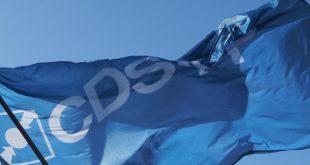 CDS-PP: 29.º Congresso centrista vai decorrer em Lamego