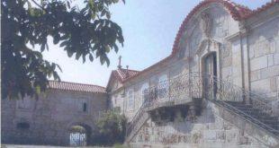 Casa de Santa Eulália em Penalva do Castelo classificada bem de interesse público