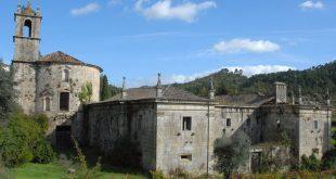 Mosteiro em ruínas em Mangualde começa a ser recuperado