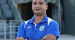 Filipe Amaral já não é treinador do C.D.R. Moimenta da Beira
