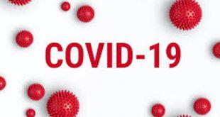 Aguiar da Beira com 10 novas infeções da Covid-19