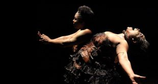 Lugar Presente organiza em Viseu 1º festival internacional de dança jovem