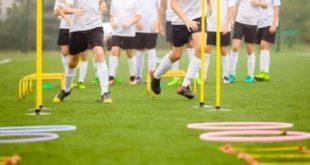 """Clube Desportivo de Tondela """"suspendeu os treinos desde o primeiro caso positivo"""" na formação de futebol."""