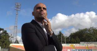 Novo treinador do Académico de Viseu apresentado hoje aos sócios