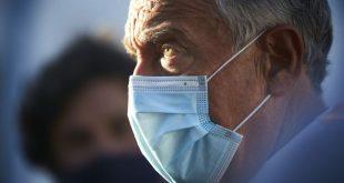 Covid-19: uso de máscaras nos espaços públicos é obrigatório a partir de hoje