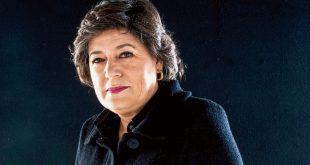 Presidenciais 2021 – Ana Gomes em visita ao Distrito de Viseu, defende a regionalização