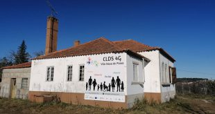 CLDS 4G – Vila Nova de Paiva COVID-19 – Serviço e Apoio a Idosos em Confinamento