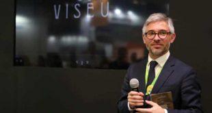 Vereador Jorge Sobrado renuncia aos seus pelouros na Câmara de Viseu