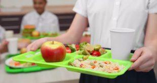 Covid-19: Agrupamento de Escolas e autarquia asseguram refeições aos alunos