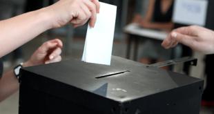 Voto antecipado em Viseu mobilizou 88% dos 2446 eleitores inscritos