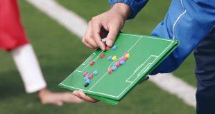 Covid-19: Confinamento dos miúdos do Cracks de Lamego é com treinos 'online'