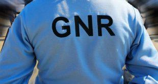 GNR deteve um homem pelo roubo de várias peças de uma oficina em Tondela