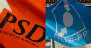 Autárquicas: Partido Popular Monárquico integra coligação PSD/CDS-PP em Cinfães