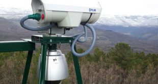 Incêndios: CIM Viseu Dão Lafões já conta com três câmaras em funcionamento