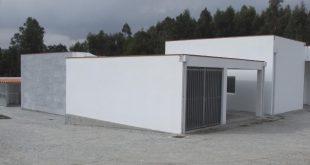 """Novo """"Centro de Recolha de Animais"""" de Cinfães – alojamento e saúde animal"""