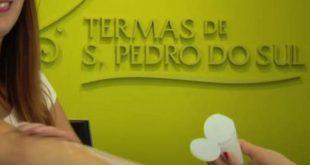 Termas de São Pedro do Sul vão ter gama para dermatite atópica