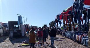 Vila Nova de Paiva: Reabertura da Feira Quinzenal