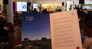 Viseu Dão Lafões investe 78 mil euros em campanhas para atrair mais turistas