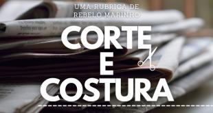 """Corte e Costura"""" com Rebelo Marinho – 30 julho"""