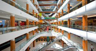 Viseu: Palácio do Gelo Shopping recebe Prémio 5 Estrelas pelo 4.º ano consecutivo