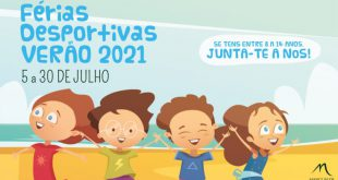 Município de Mangualde promove nova edição das Férias Desportivas de Verão