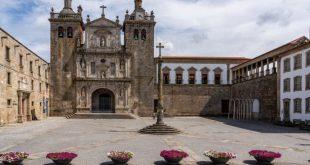 Centro histórico de Viseu sem carros ao fim de semana