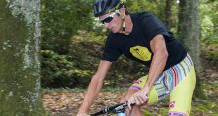 Tiago Ferreira, Embaixador do Ciclismo de Viseu, dá o nome a Centro de BTT