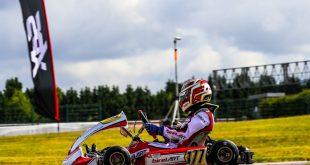 Karting: Salvador Trindade venceu em Braga
