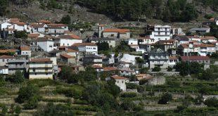 Tabuaço: freguesia de Paradela e Granjinha perdeu mais de 40% da população em 10 anos