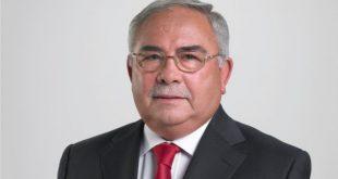 Morreu aos 76 anos o antigo autarca de Mortágua e ex-deputado Afonso Abrantes