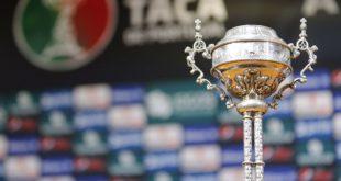 Taça de Portugal – 2021/2022 – 2ª Eliminatória