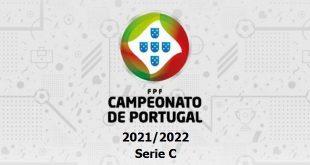 Campeonato de Portugal – Serie C – Jogos da 4ª Jornada